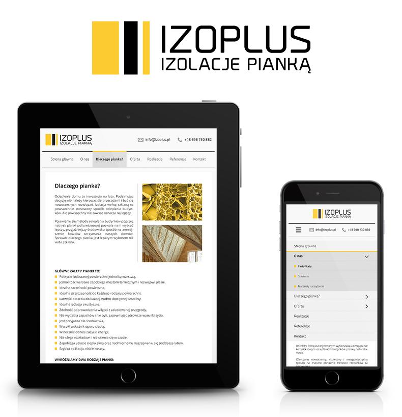 IZOPLUS
